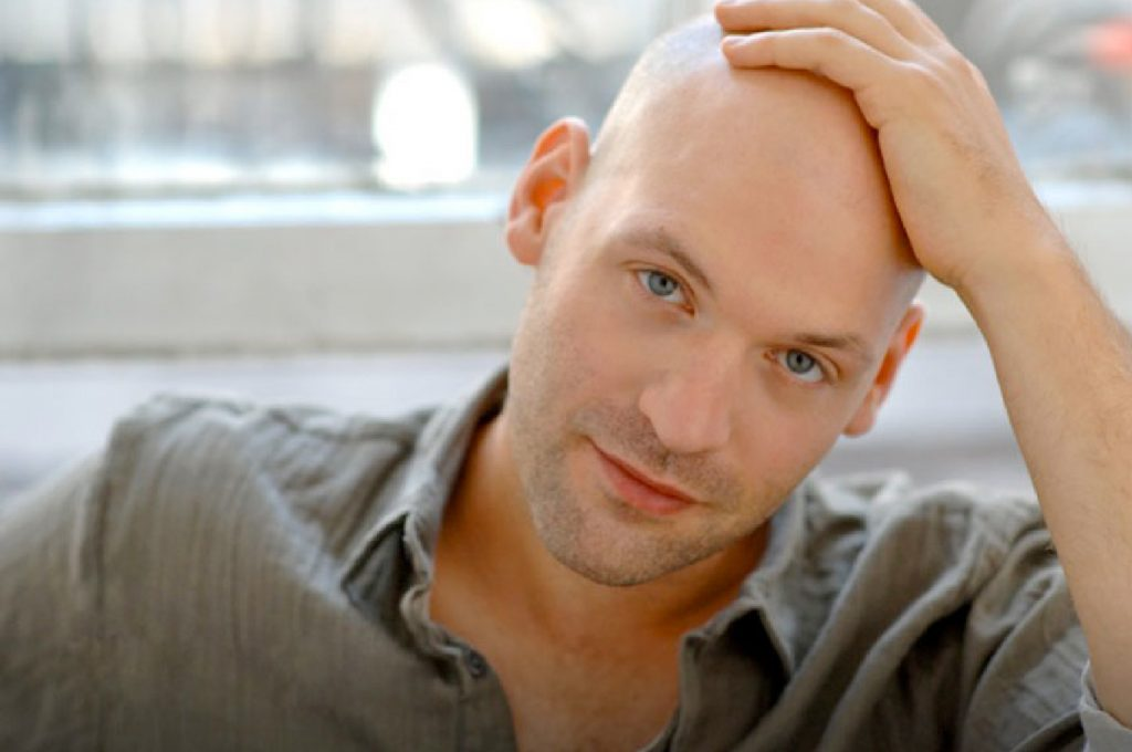 actor, bio, biography, celebrity, girlfriend, hollywood, Corey Stoll, male, profile, wife