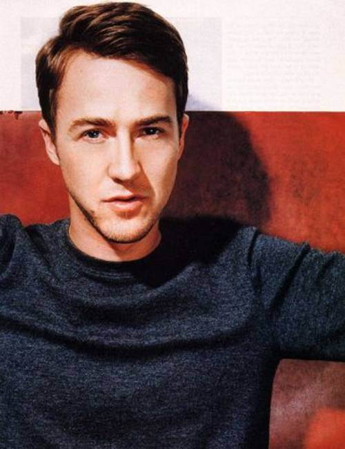actor, bio, biography, celebrity, girlfriend, hollywood, Edward Norton, male, profile, wife