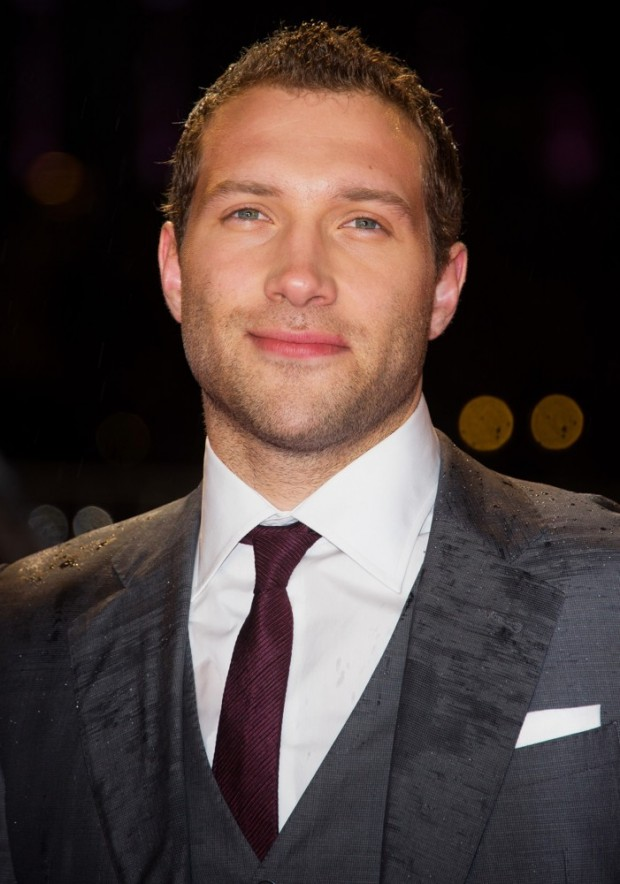 Jai Courtney Biography| Profile| Pictures| News