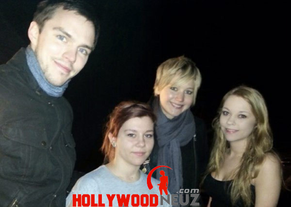 hollywood gossip, hollywood latest news, hollywood news, hollywood news today, Nicholas Hoult, Jennifer Lawrence
