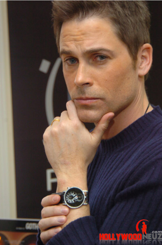 Rob Lowe Biography| Pr...