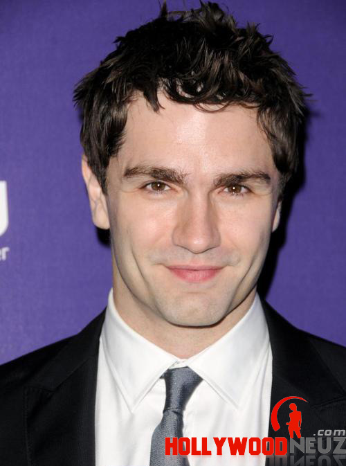 Sam witwer personal life