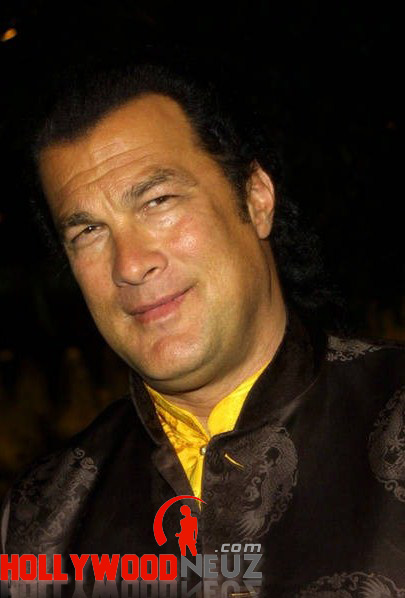Steven seagal biography profile pictures news - Dominic seagal ...