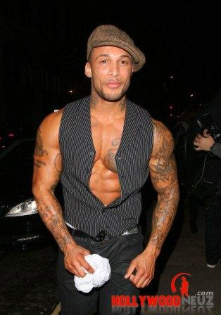 hollywood gossip, hollywood latest news, hollywood news, hollywood news today, David McIntosh, Kelly Brook, won't, talk, relationship