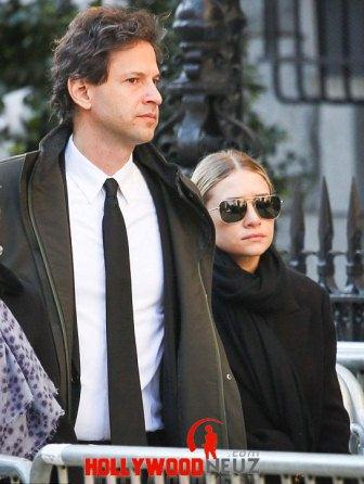 hollywood gossip, hollywood latest news, hollywood news, hollywood news today, Ashley Olsen, Bennett Miller, dating, director, Bennett Miller