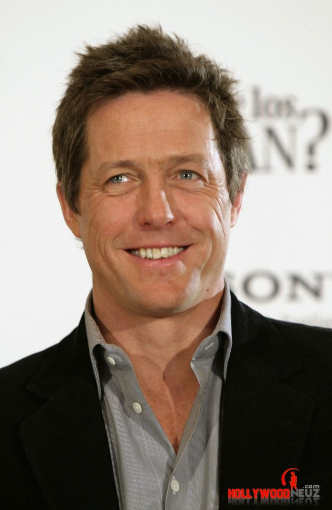 actor, bio, biography, celebrity, girlfriend, hollywood, Hugh Grant, male, profile, wife