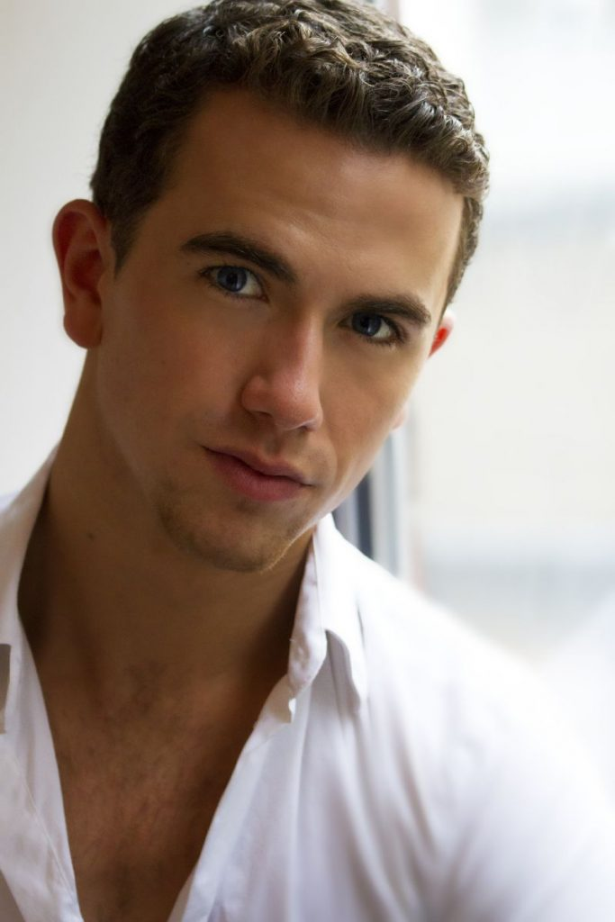 actor, bio, biography, celebrity, girlfriend, hollywood, Richard Fleeshman, male, profile, wife