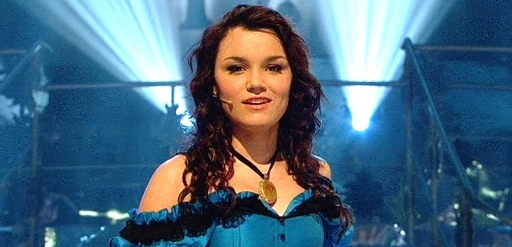 actress, bio, biography, boyfriend, celebrity, female, hollywood, husband, Samantha Barks, profile