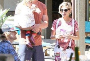 hollywood gossip, hollywood latest news, hollywood news, hollywood news today, Chris Hemsworth, Elsa Pataky, daughter, jucice