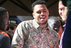 hollywood gossip, hollywood latest news, hollywood news, hollywood news today, Chris Brown, arrived, jail, free, party