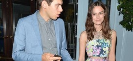 hollywood gossip, hollywood latest news, hollywood news, hollywood news today, Keira Knightley, enjoyed, date night, James Righton