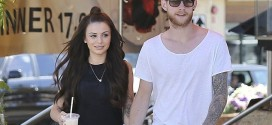 hollywood gossip, hollywood latest news, hollywood news, hollywood news today, Cher Lloyd, Craig Monk