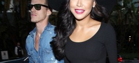 hollywood gossip, hollywood latest news, hollywood news, hollywood news today, Naya Rivera, Ryan Dorsey