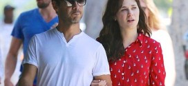 hollywood gossip, hollywood latest news, hollywood news, hollywood news today, Zooey Deschanel, producer, date, Jacob Pechenik