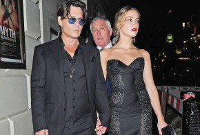 hollywood gossip, hollywood latest news, hollywood news, hollywood news today, Johnny Depp, Amber Heard