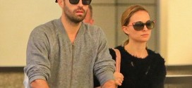 hollywood gossip, hollywood latest news, hollywood news, hollywood news today, Natalie Portman, Benjamin Millepied