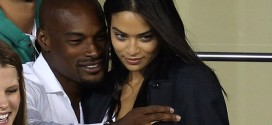 hollywood gossip, hollywood latest news, hollywood news, hollywood news today, Shanina Shaik, Tyson Beckford, red carpet