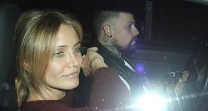 hollywood gossip, hollywood latest news, hollywood news, hollywood news today, Cameron Diaz, Benji Madden, engaged