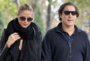 hollywood gossip, hollywood latest news, hollywood news, hollywood news today, Heidi Klum, Vito Schnabel, gold ring, divorce, Seal