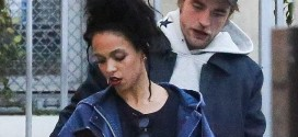 hollywood gossip, hollywood latest news, hollywood news, hollywood news today, Robert Pattinson, girlfriend, FKA twigs