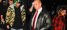 hollywood gossip, hollywood latest news, hollywood news, hollywood news today, Chris Brown, girlfriend, Karrueche Tran
