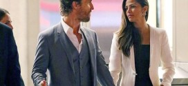 hollywood gossip, hollywood latest news, hollywood news, hollywood news today, Matthew McConaughey, Camila Alves