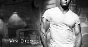 Vin Diesel, Biography, Profile, Picture, News