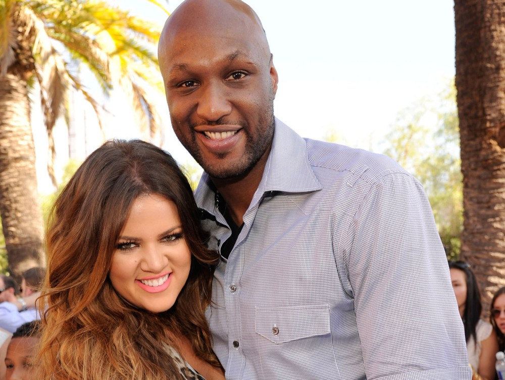 Khloe Kardashian Don't Want To Live With Lamar