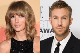 Calvin Harris Is Upset With Taylor Swift After The Met Gala Night