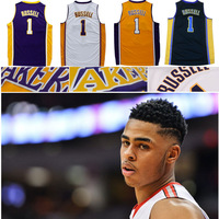 D'angelo russell biography