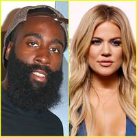 Khloe and james harden on their first date since lamar disease