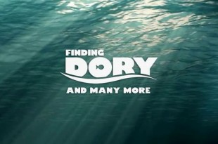 Finding Dory Trailer released