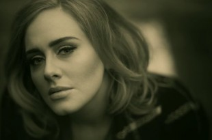 Adele is thankful for love and support on her New Album