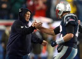 Bill Belichick & Tom Brady