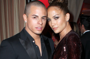 Wedding rumors of Jenifer Lopez and Casper Smart's