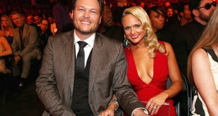 Blake Shelton & Miranda Lambert break up reason