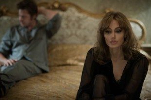 "Angelina Jolie and Brad Pit ""By the Sea"" movie will open only in 10 theaters"