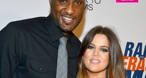 Lamar's needs Khloe on her side on his birthday