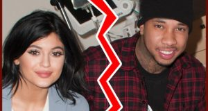 Kylie Jenner breaking up with Tyga
