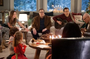 love the coopers cast