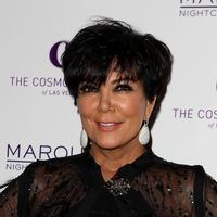 Kris Jenner 60th birthday bash
