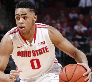 D angelo russell biography