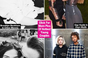 top 11 hollywood young couples