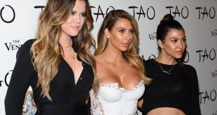 Kim And Khloe Slams Kourtney And Said Stay Away From Corey Gamble