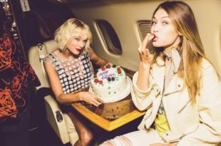 Gigi Hadid And Taylor Swift Almost Thrown Out From Coachella