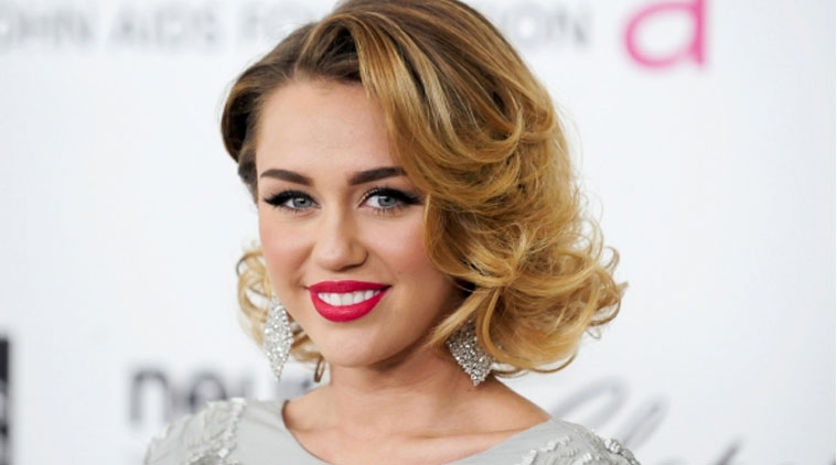 Miley Cyrus Wants To Become A Married Women