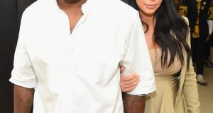 Marriage Of Kim Kardashian And Kanye West Is In Danger