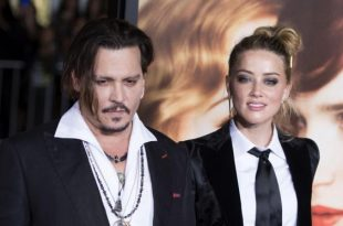 Amber Heard Is A Blackmailer Said Johnny Depp's Friend