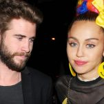 miley and liam are deeply in love