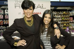 Kris Jenner Is Angry With Kourtney Kardashian And Calls Her 'Lame'